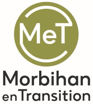 Morbihan en Transition logo